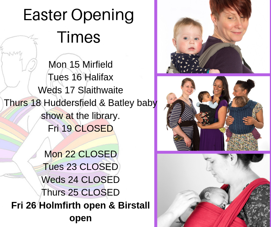 Easter-Opening