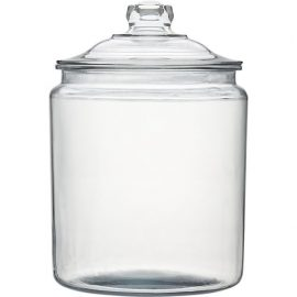 A Jar of Air