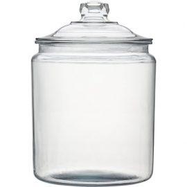 A Jar of Air