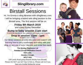 Birstall Sling Library